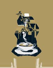 Order tea online - Haus Eulenspiegel